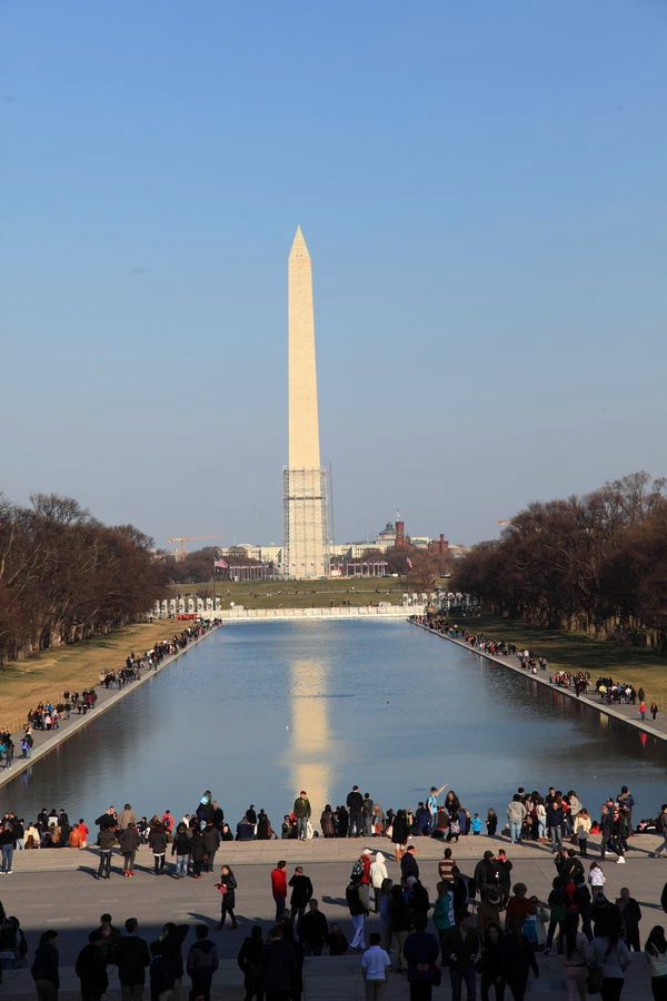 Obelisk in Washington